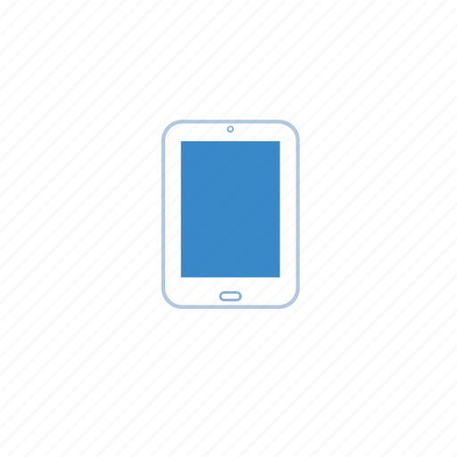 blue, ipad, marketing, mobile, tablet, touch icon