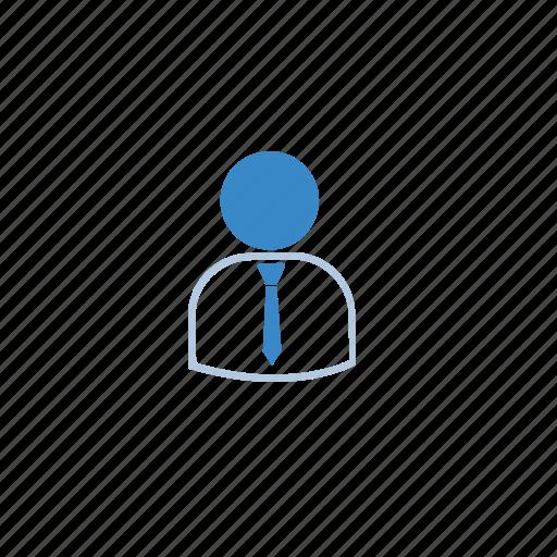 agent, blue, customer service, marketing, rep, representative, user icon