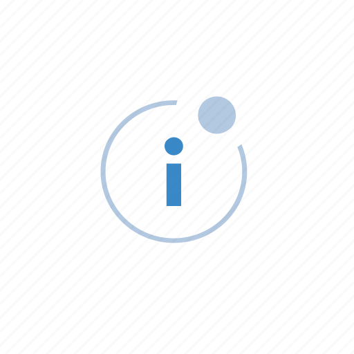 blue, help, info, information, marketing icon