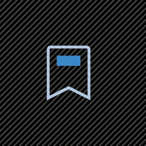 blue, book mark, mark, marketing icon