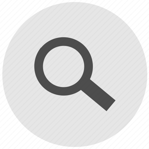 find, geo, instrument, round, search, service icon