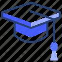 school, education, student icon