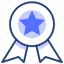 prize, medal, badge