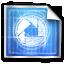 blue print, picasa icon