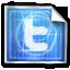 blue print, social media, twitter icon