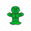 boardgames, candy land, candy man, games, gingerbread, monopoly icon