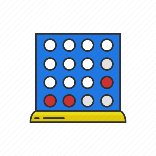 Boardgames Connect Four Connection Game Four Up Games Monopoly Icon