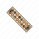 board game, boardgames, games, mancala, monopoly, strategy game, turn based strategy icon