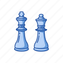 boardgames, chess, chess game, games, monopoly icon
