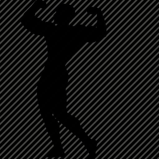 Athlete, body, bodybuilder, bodybuilding, exercise