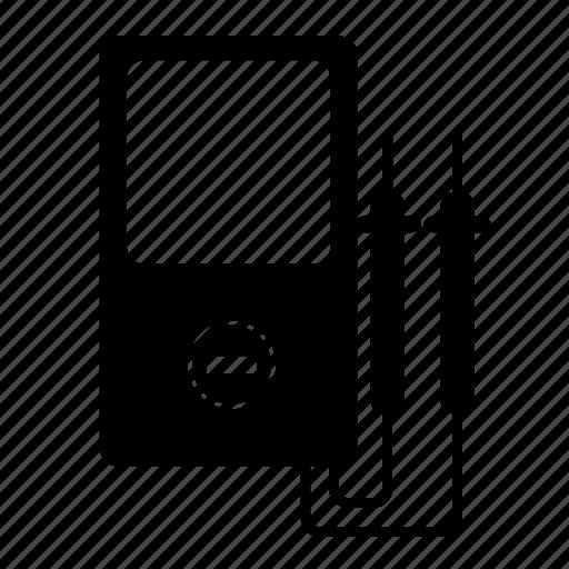 Electrical Tester Symbols : Wiring diagram for hour meters meter hook up