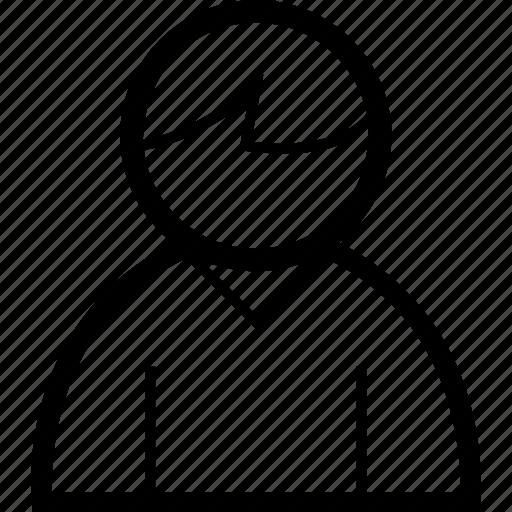 avatar, human, male, man, user icon