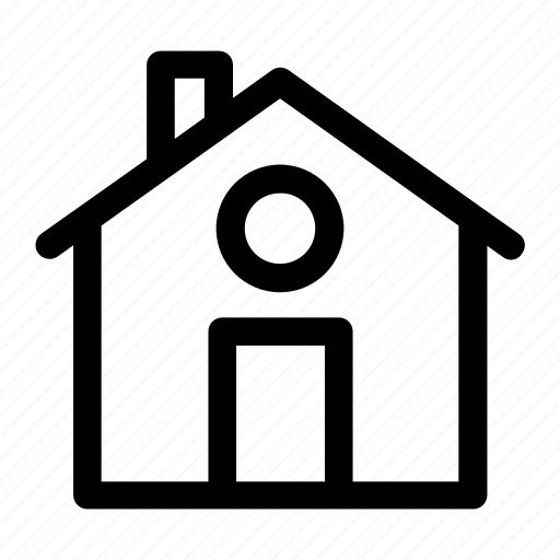 home, house, rent icon