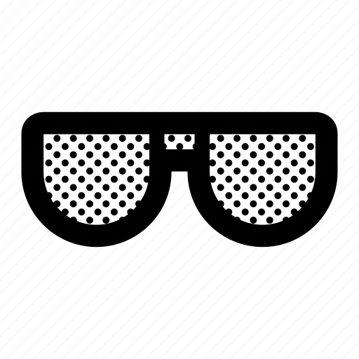 eyewear, glasses, optical, optometry, spectacles, view icon