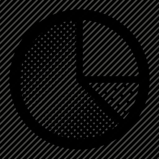 Analitics, chart, diagram, graph, pie, statistics icon - Download on Iconfinder