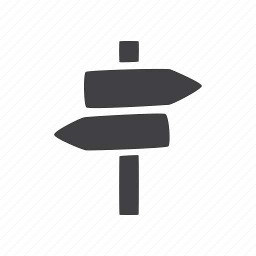 directions, orientation icon