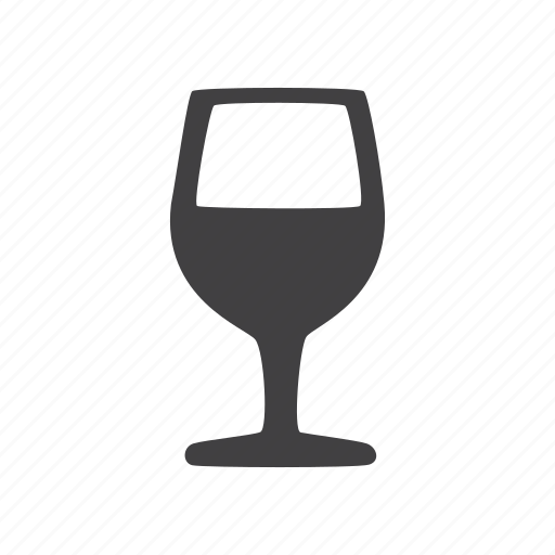 Glass, wine icon - Download on Iconfinder on Iconfinder