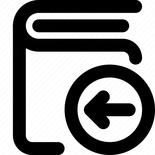Ux, app, book, ui, interface, book icon icon