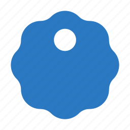 badge, label, pricetag, sticker, tag icon
