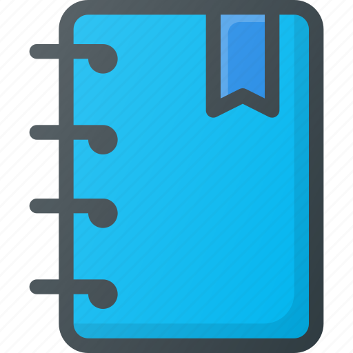 Bookmark, favorite, notes, tag icon - Download on Iconfinder