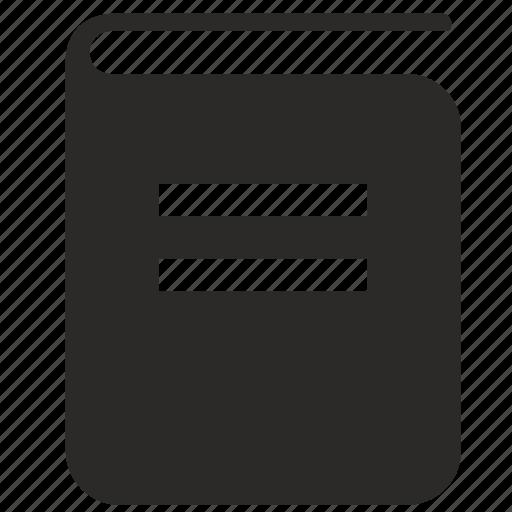 api, bible, book, cover, ebook, name, title icon