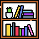 books, book, education, library, student