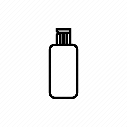 bottle, cleaner, cosmetic, cream, lotion, shampoo, soap icon