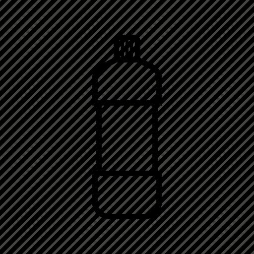 bathroom, bottle, cleaner, utility icon
