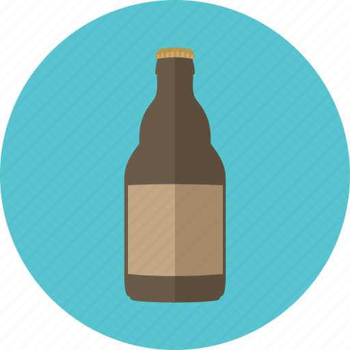 beer bottle, beverage, bottle, drinks, duvel, small bottle icon