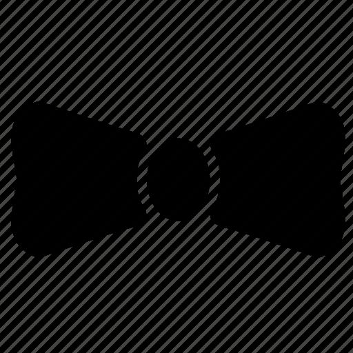 bow, classic, retro, style, tie icon