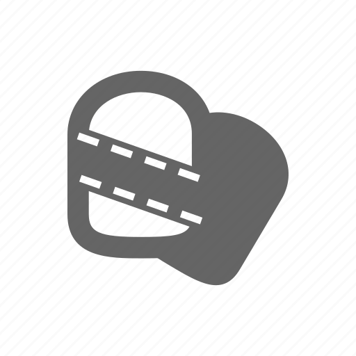boxing, glove icon