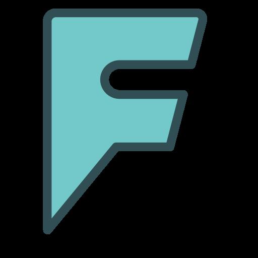 brand, flipboard, network, share icon