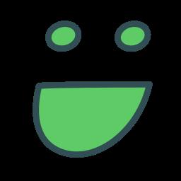 avatar, emoticon, face, smiley icon