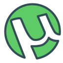 brand, miu, software, torrent, utorrent icon