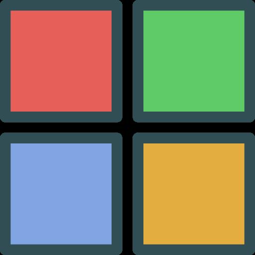 Brand logo network social windows icon icon search for Brand windows