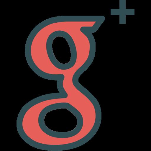Brand, google, logo, network, social icon - Free download