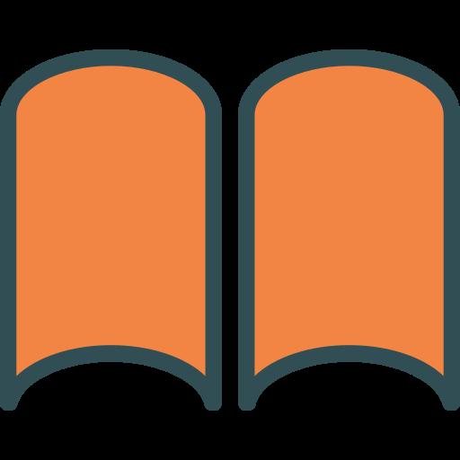 brand, ibooks, logo, network, social icon