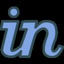 brand, invision, logo, network, social