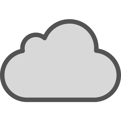 brand, icloud, logo, network, social icon