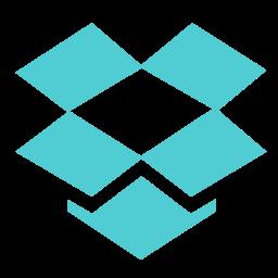 brand, drive, dropbox, share, storage icon