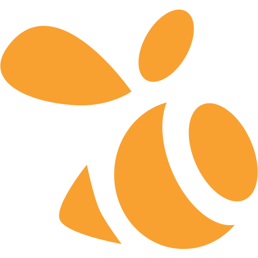 Brand, logo, network, social, swarm icon - Free download