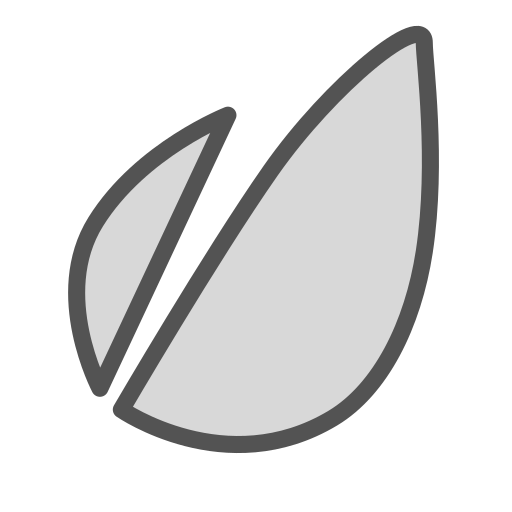 brand, forest, leaf, nature, plant icon