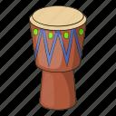 audio, drum, music, sound icon