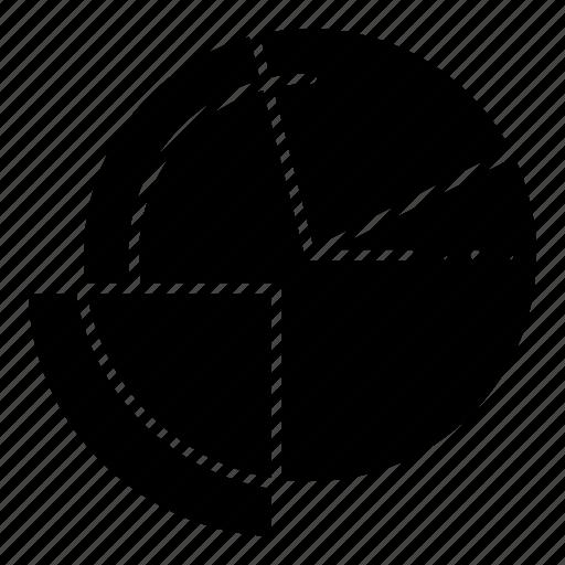 analysis, chart, data, diagram, monitoring icon
