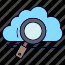 cloud, computing, search, storage, technology