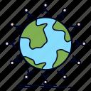 global, globe, kids, network, student