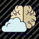 brainstorming, creative, idea, innovation, inspiration icon