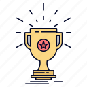 award, cup, prize, trophy, win