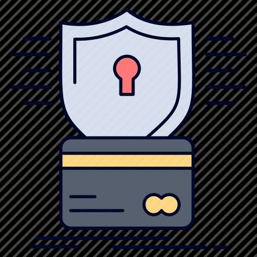 card, creditcard, hack, hacking, security icon