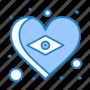brazil, flag, heart, love